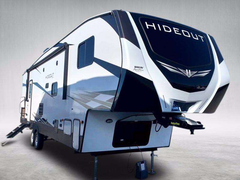 2021 Keystone RV HIDEOUT 301DBS