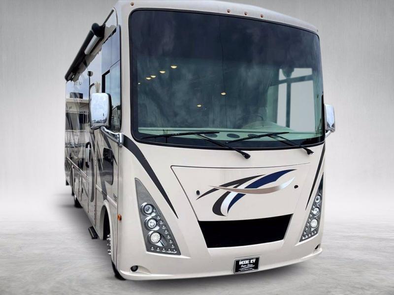 2017 Thor Motor Coach WINDSPORT 29M