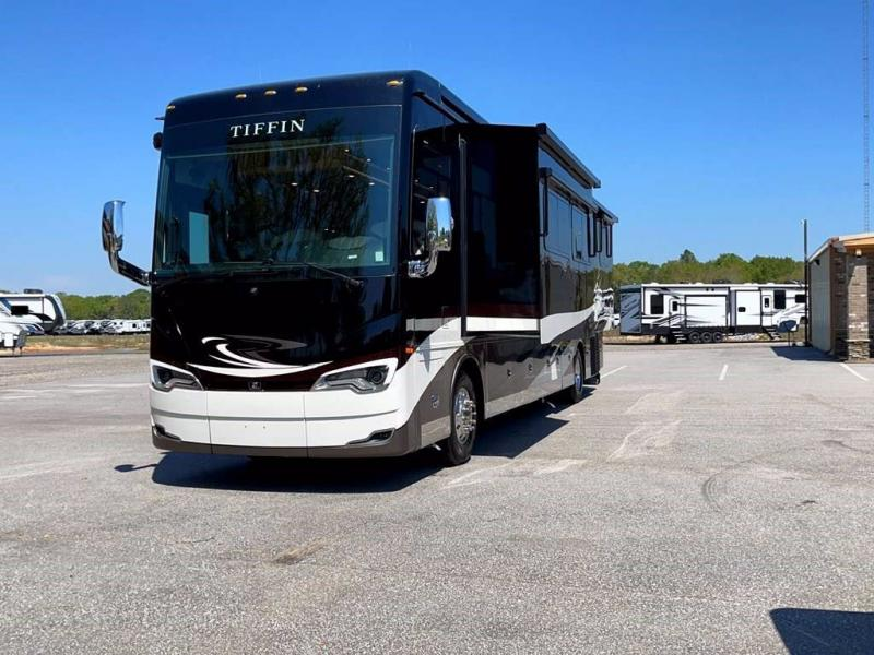 2021 Tiffin Motorhomes ALLEGRO BUS 40 AP