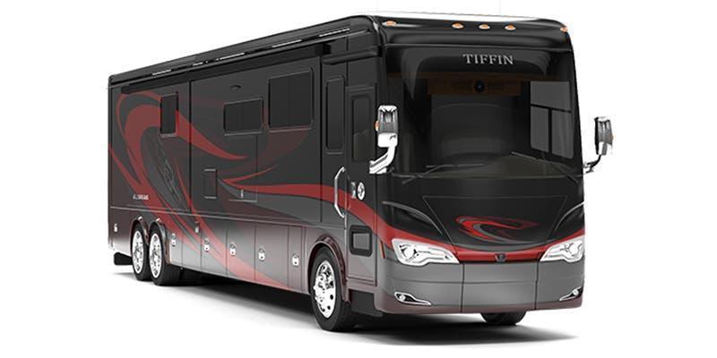 2021 Tiffin Motorhomes ALLEGRO BUS 40 AP