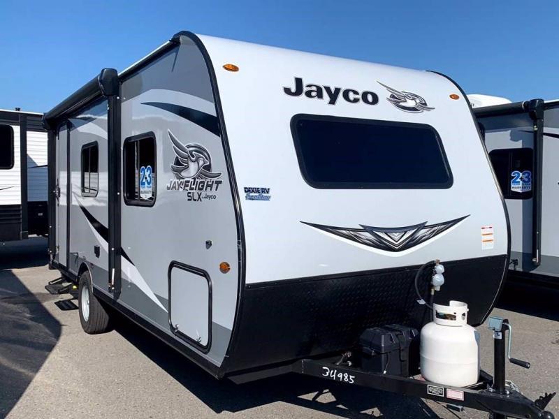 2020 Jayco Jay Flight SLX 7 195RB