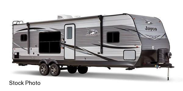 2021 Jayco JAY FLIGHT 32TSBH