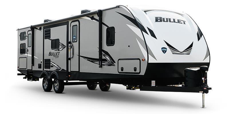 2021 Keystone RV BULLET 261RBS