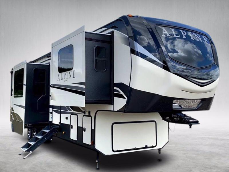 2021 Keystone RV ALPINE 3700FL