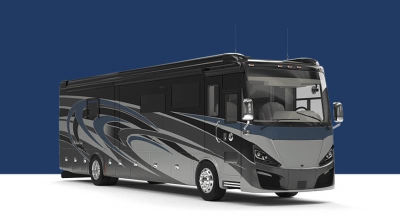 2022 Tiffin Motorhomes PHAETON 40 AH