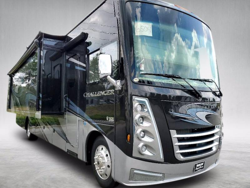 2021 Thor Motor Coach CHALLENGER 37FH