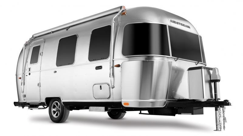 2022 Airstream CARAVEL 22FB