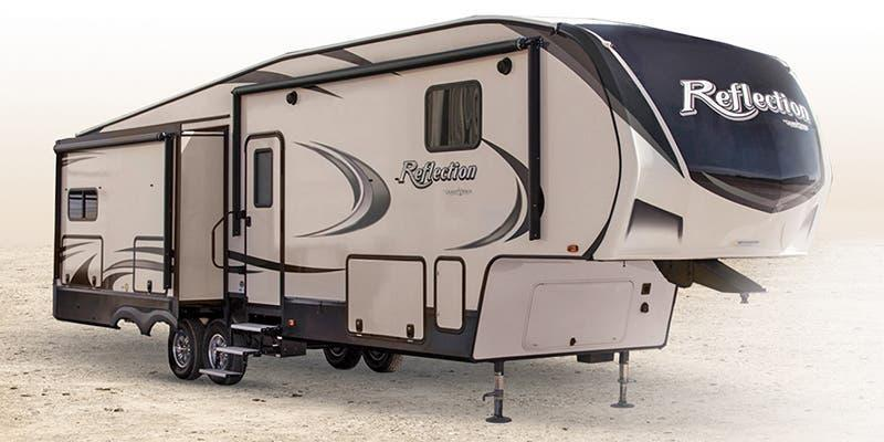 2018 Grand Design RV REFLECTION 303 RLS