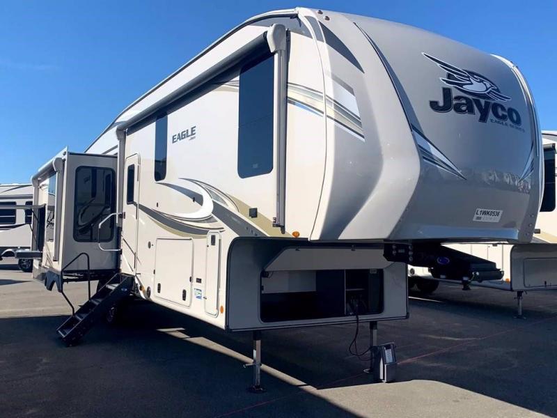 2020 Jayco Eagle 317RLOK