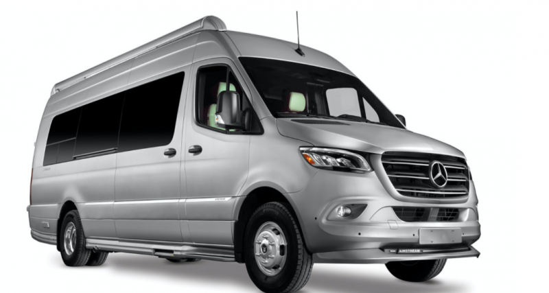 2021 Airstream INTERSTATE 24GT
