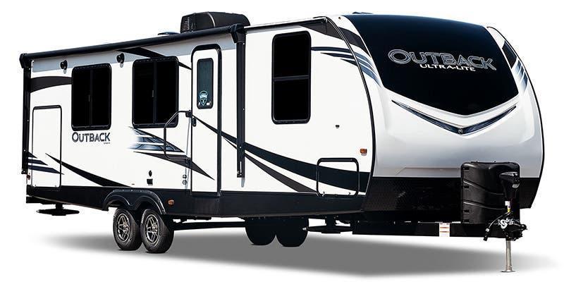 2020 Keystone RV OUTBACK ULTRA-LITE 291UBH