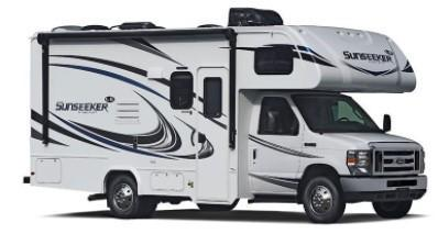 2018 Forest River SUNSEEKER 3250 LE