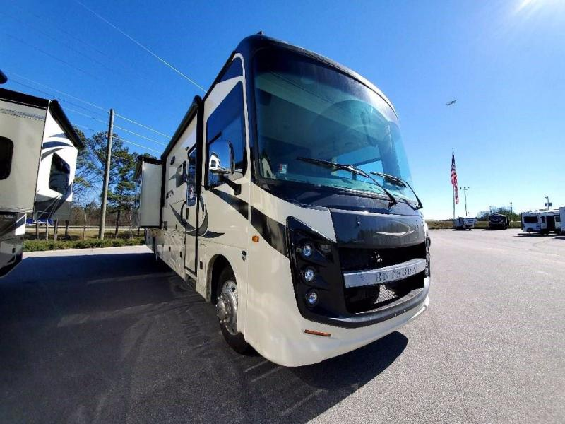 2021 Entegra Coach VISION 36A
