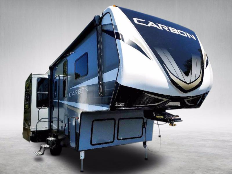 2021 Keystone RV CARBON 348