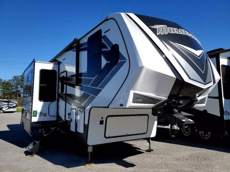 2021 Grand Design RV MOMENTUM 349M-R
