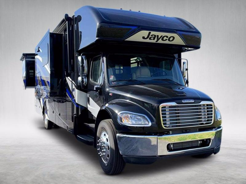 2021 Jayco SENECA 37TS