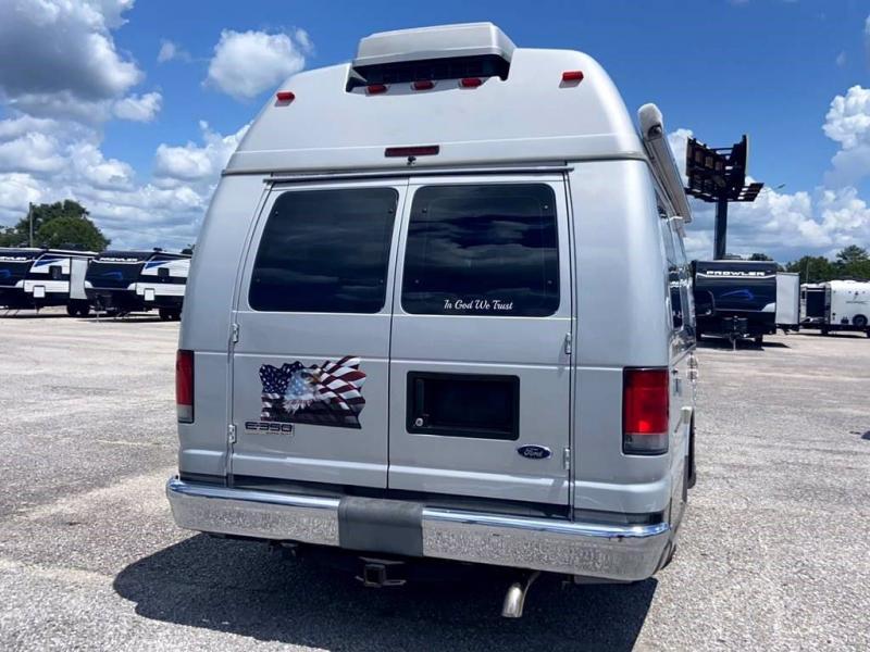 2010 Leisure Travel Vans PLEASURE WAY EXCEL TS
