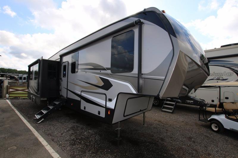 2020 Keystone RV Laredo 367BH