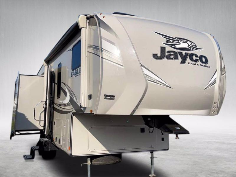 2020 Jayco EAGLE HTX 27SGX