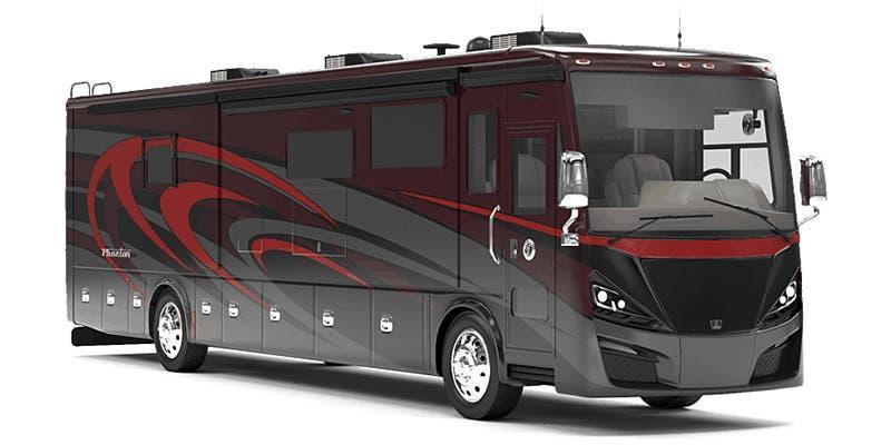2021 Tiffin Motorhomes PHAETON 40 QKH