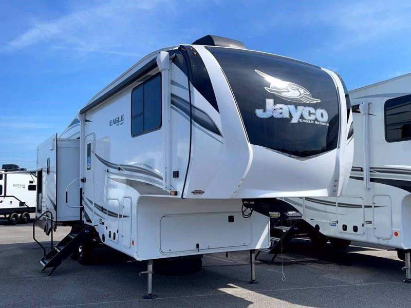 2021 Jayco EAGLE 28.5RSTS