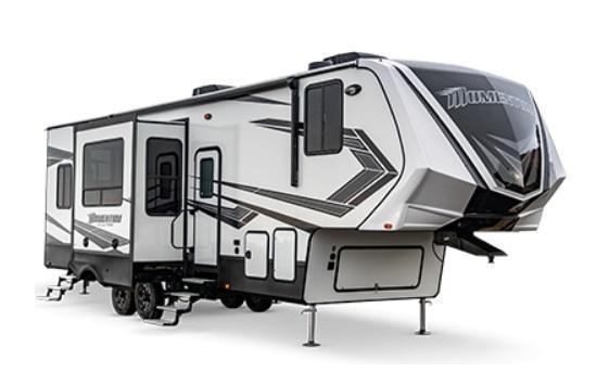 2021 Grand Design RV MOMENTUM 320G