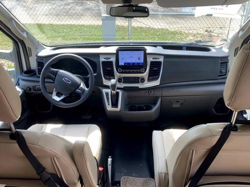 2021 Thor Motor Coach GEMINI 23TE
