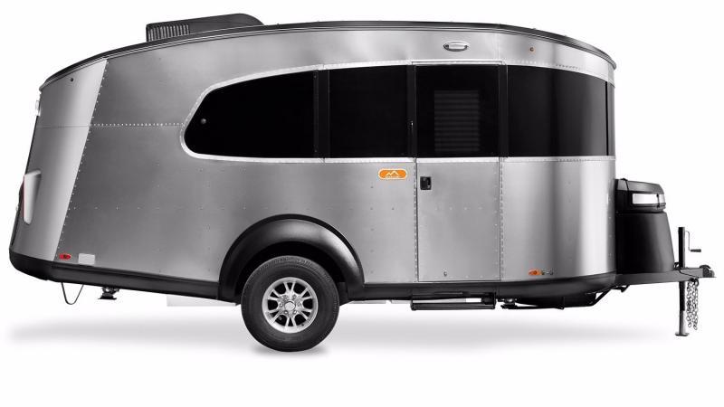 2021 Airstream BASE CAMP 20X