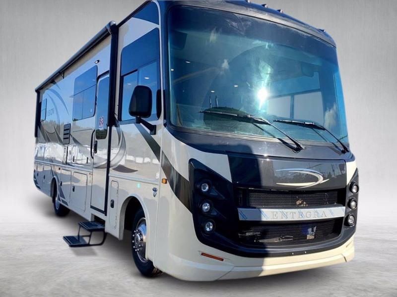 2021 Entegra Coach VISION 29F