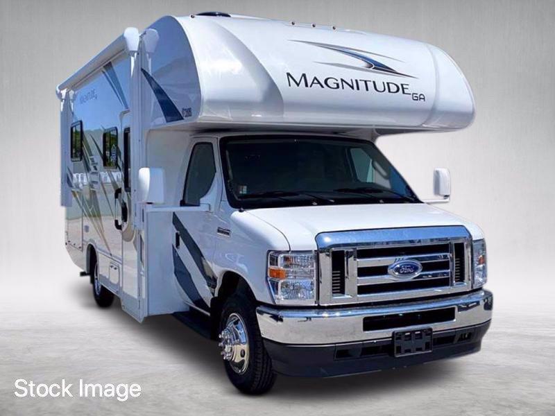 2022 Thor Motor Coach MAGNITUDE GA22