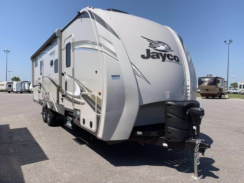 2020 Jayco Eagle Ht 264BHOK