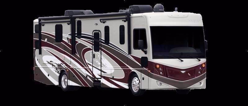 2021 Fleetwood RV PACE ARROW 36U