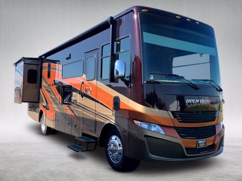 2021 Tiffin Motorhomes ALLEGRO 32 SA