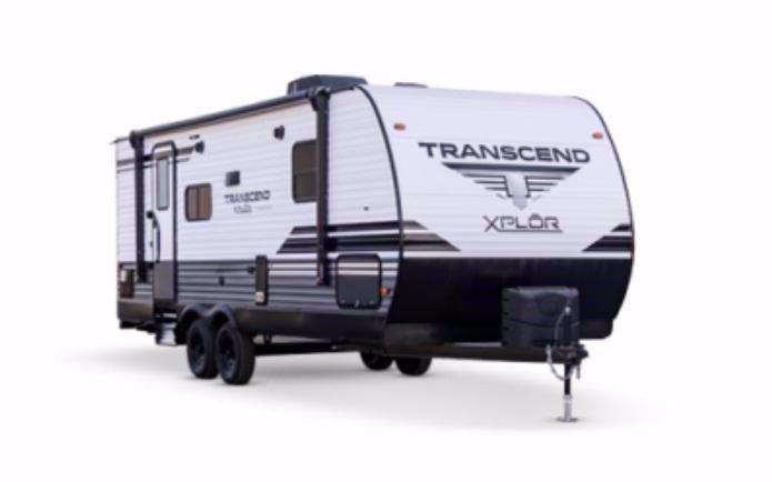 2021 Grand Design RV TRANSCEND 261BH