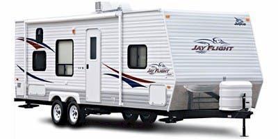 2009 Jayco JAYFLIGHT 24RKS HAP EPROJECT