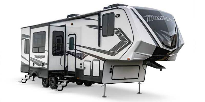 2022 Grand Design RV MOMENTUM 320G-R