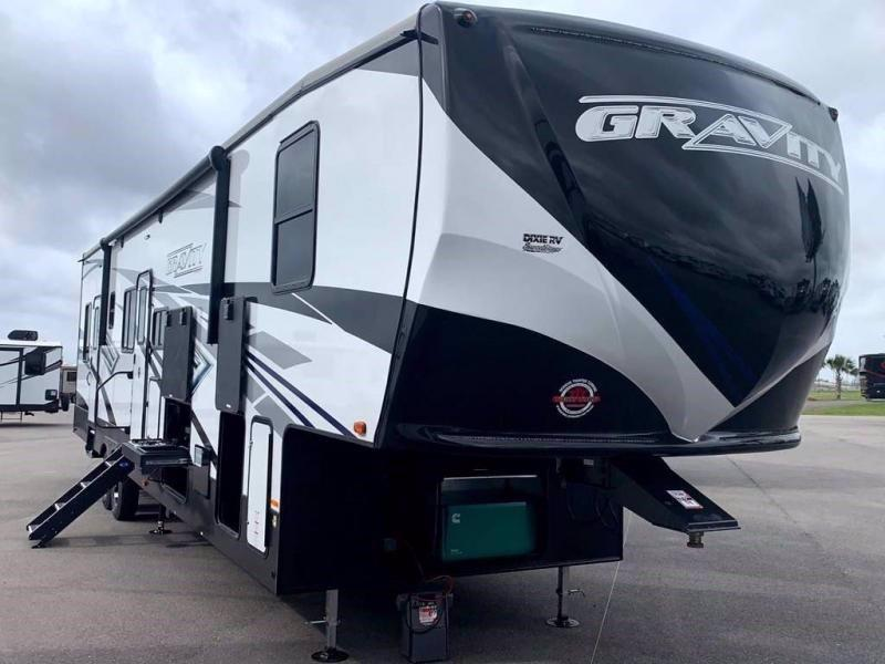 2020 Heartland RV Gravity 3610