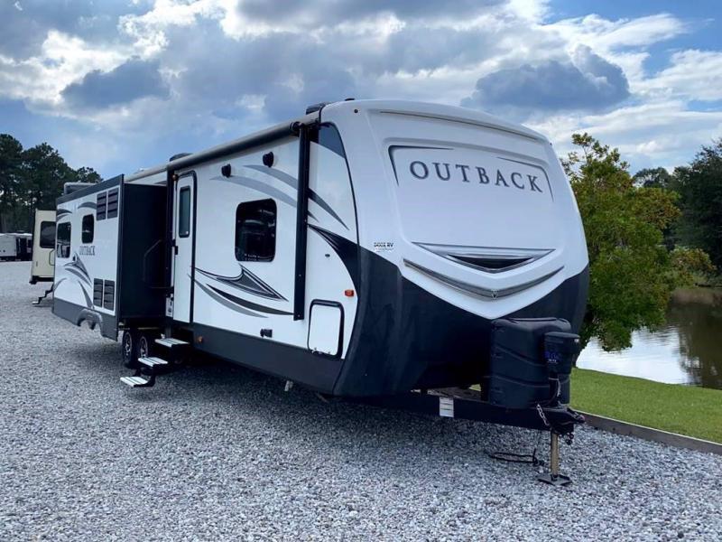 2018 Keystone RV OUTBACK 326RL