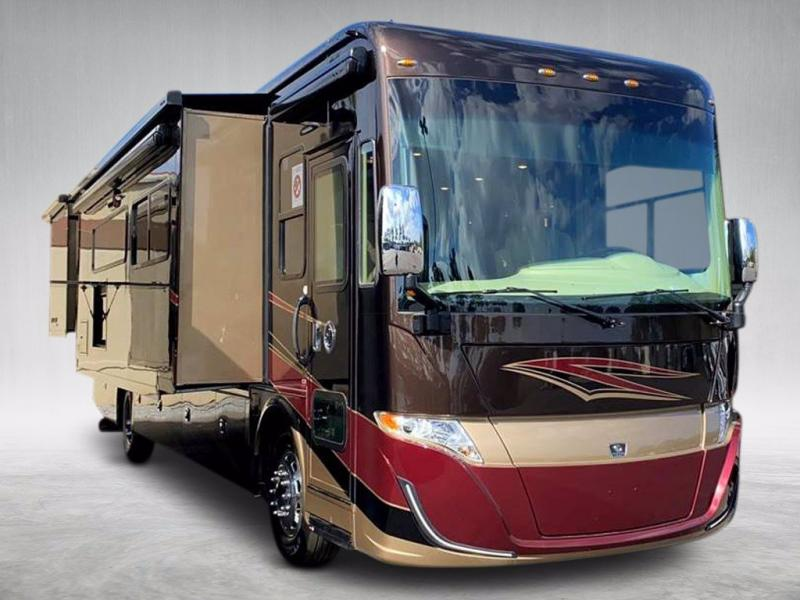 2021 Tiffin Motorhomes ALLEGRO RED 37 PA