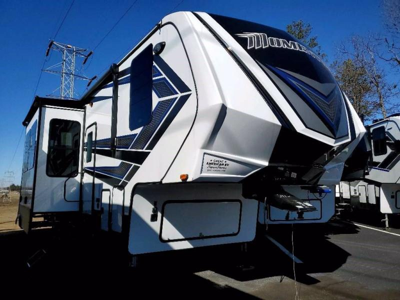 2019 Grand Design RV MOMENTUM 349M