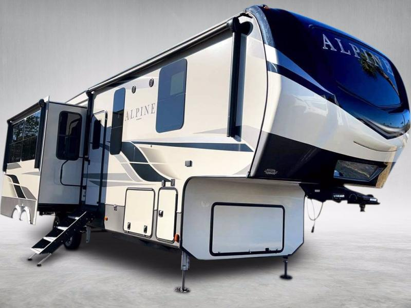 2020 Keystone RV ALPINE 3120RS