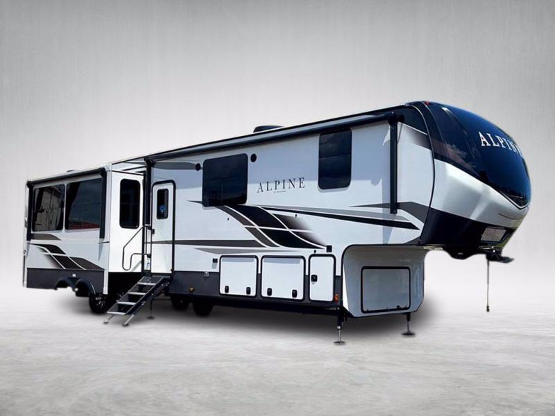 2021 Keystone RV ALPINE 3910RK