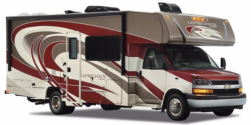 2019 Coachmen LEPRECHAUN 311