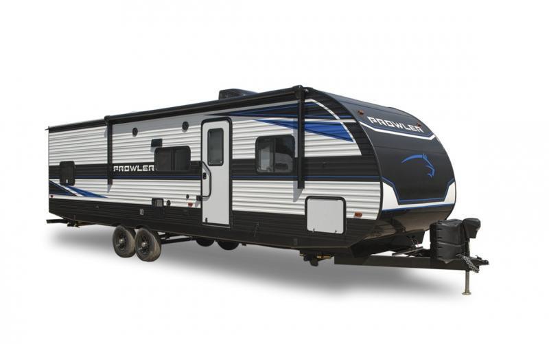 2022 Heartland RV PROWLER 212RD