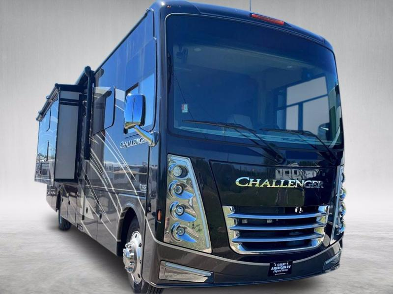 2022 Thor Motor Coach CHALLENGER 37DS