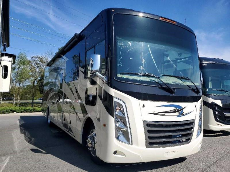 2021 Thor Motor Coach HURRICANE 31C