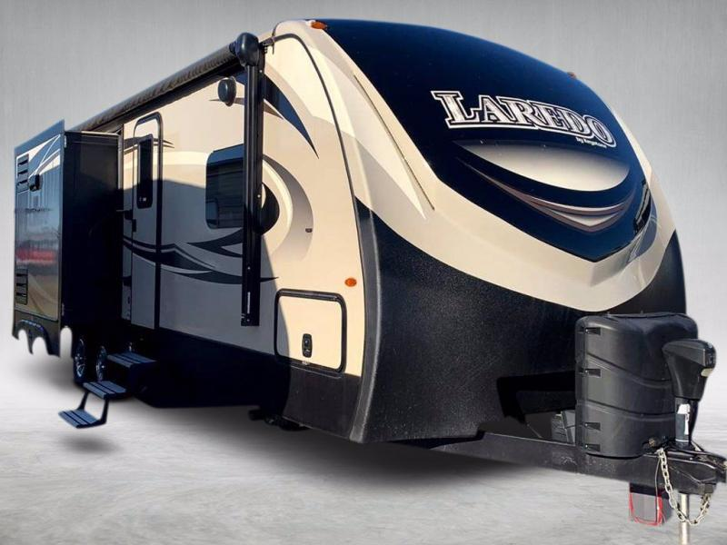 2018 Keystone RV LAREDO 280RB