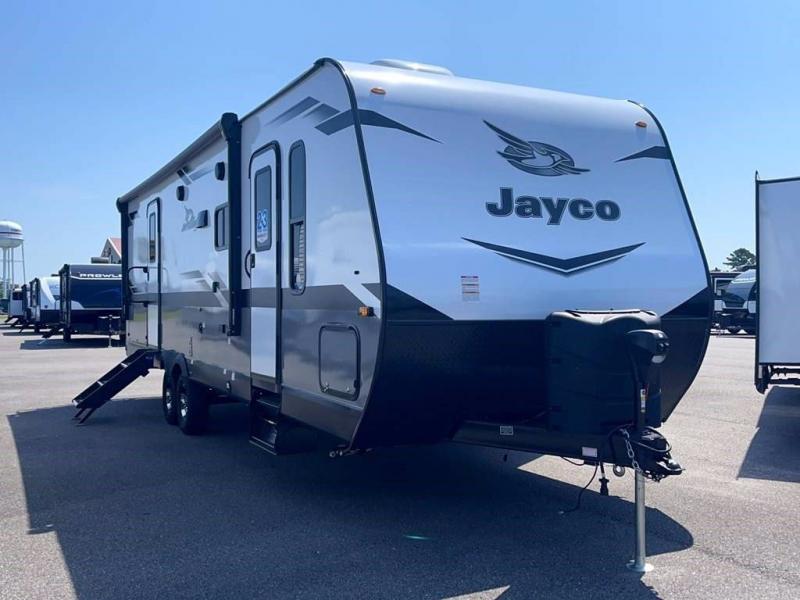 2022 Jayco JAY FLIGHT 28BHS