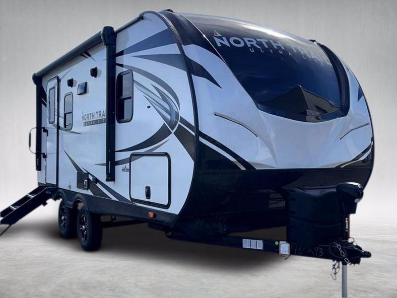2021 Heartland RV NORTH TRAIL 21RBSS