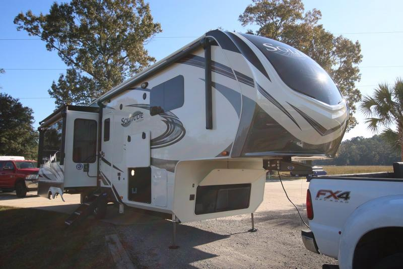 2020 Grand Design RV Solitude 310GK-R